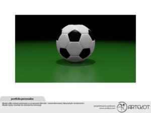 Trójwymiarowa piłka