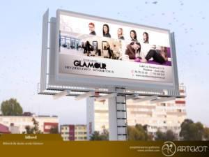 Baner dla Glamour Studio