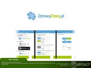 Logo ZdrowyChory.pl