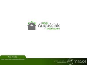Logo dla firmy z Gorzelina