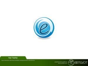 Logo dla firmy Eurofastic z Bolesławca