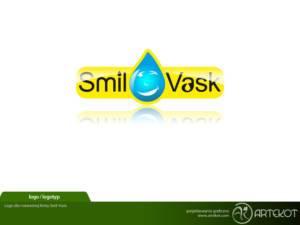 Logo dla Smil Vask z Norwegii