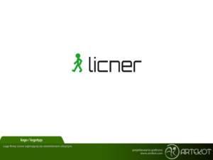 Logo dla firmy Licner z Lubina