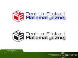 Logo i logotyp CEM