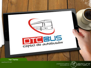 Logo dla DTC BUS