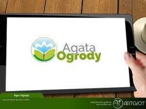 Logo dla Agata Ogrody