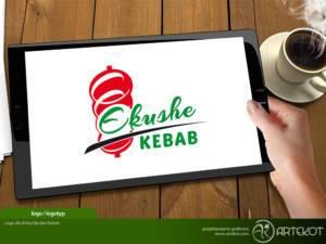 Logo lokalu Ekushe Kebab