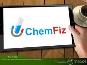 Logo ChemFiz