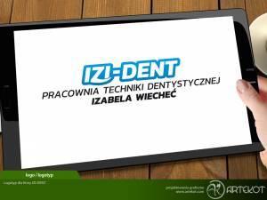 Logo Izi Dent