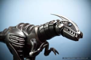 zdjęcie t-rex