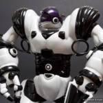 zdjęcie robot