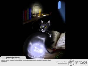 rysunek cyfrowy (digital painting)