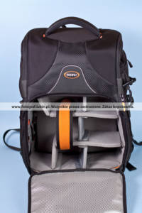 plecak fotograficzny Benro