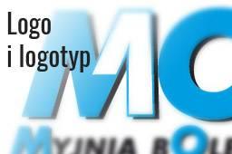 logo i logotyp