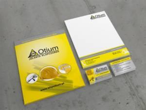 materiały graficzne dla BHP Otium